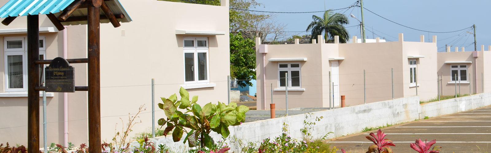 National Housing Developement Company Ltd